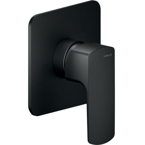 Mezclador empotrado para ducha Nobili acquaviva VV103108CR