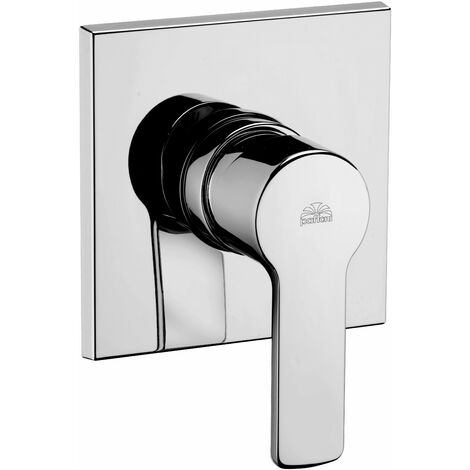 Mezclador empotrado para ducha Paffoni Ringo - West RIN010-WS010