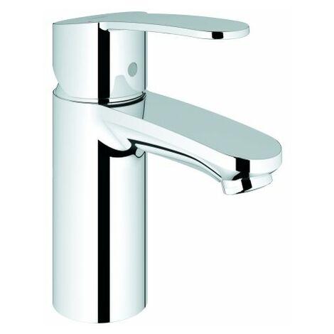 Mezclador monomando de lavabo Grohe Eurostyle Cosmopolitan, tamaño S sin desagüe automático, EcoJoy - 3246820E