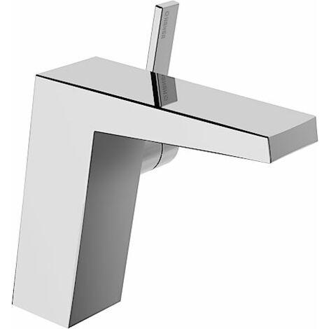 Mezclador monomando de lavabo Hansa Hansaloft 5752 sin desagüe automático, cromado - 57522203