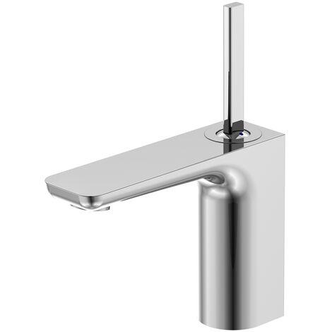 Mezclador monomando de lavabo Steinberg Serie 200 con cartucho cerámico de joystick - 2001000