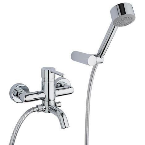 Mezclador para bañera Jacuzzi Rubinetteria sunset 0SU00003JA00