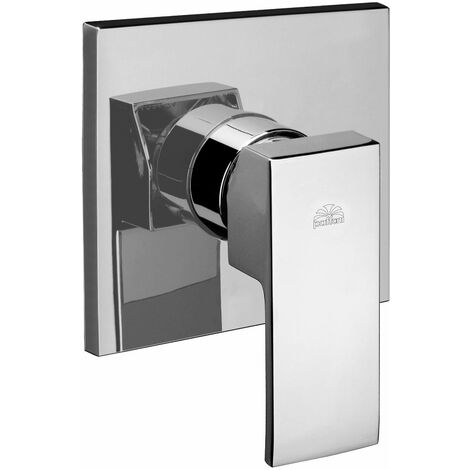 Mezclador para ducha de empotrar Paffoni Level LES010