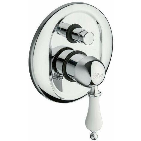 mezclador para ducha desviador Resp CAESAR 211