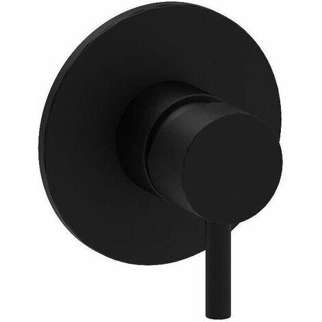 Mezclador para ducha placa Ø 110 Paffoni LIGHT LIG011