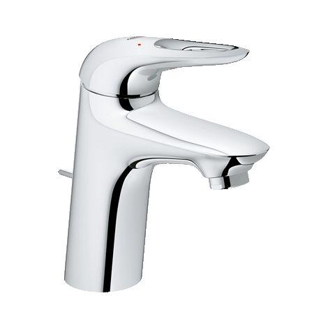 Grohe Grifo Eurostyle monomando lavabo M cromo vaciador