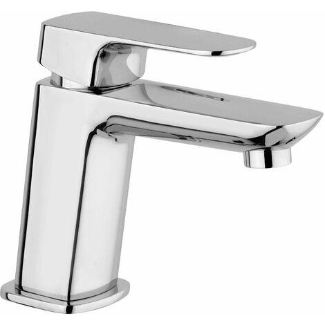 Mezclador para lavabo Paini Nove 09CR211
