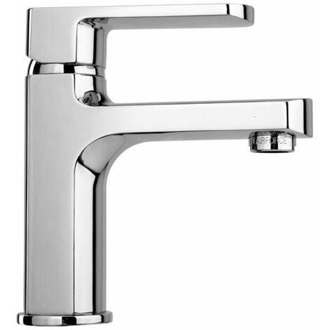 "Mezclador para lavabo Paini Ovo 82CR211 | Cromo - Desagüe automático 1""1/4"