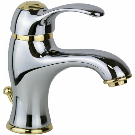 Mezclador para lavabo Porta & Bini royal 10210