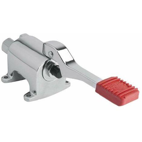 Mezclador progresivo monopedal Idral 02070 | Rojo