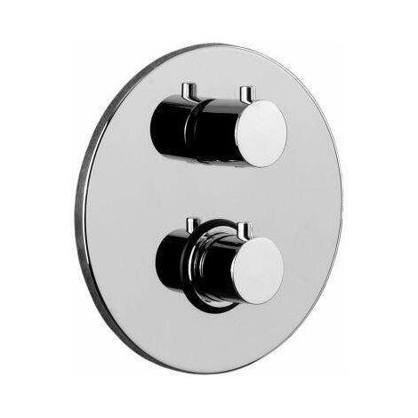 Mezclador termostàtico para ducha Paffoni LIGHT LIQ018