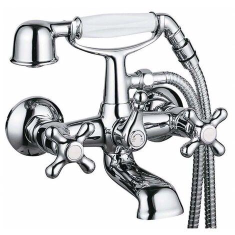 Mezcladores de bañera