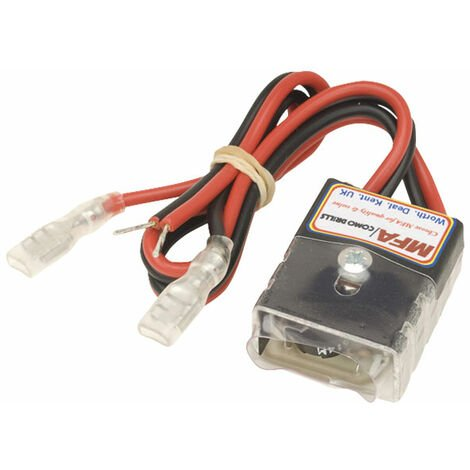 MFA 919D2 Regulator Voltage/speed