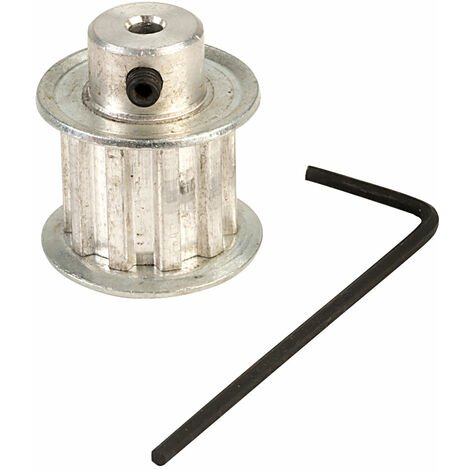 MFA 919D7/10 Timing Pulley 10 Tooth