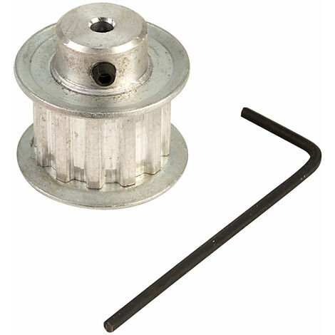 MFA 919D7/12 Timing Pulley 12 Tooth