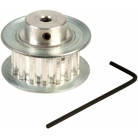 MFA 919D8 Timing Pulley 16 Tooth