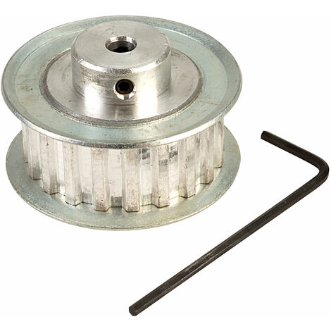 MFA 919D9 Timing Pulley 20 Tooth