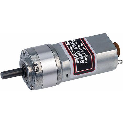 MFA 944D41 Miniature Epicyclic Gearbox 4:1