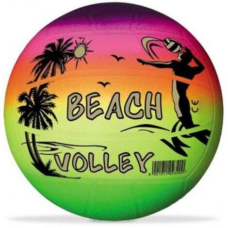 MGM - BALLON DE BEACH VOLLEY RAINBOW VISCIO TRADING 125699
