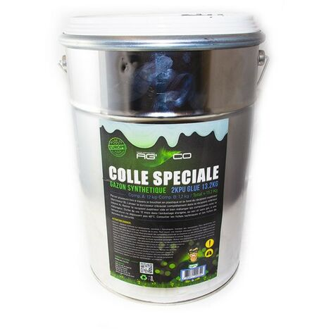 MGS Colle gazon synthétique 13,3 kg