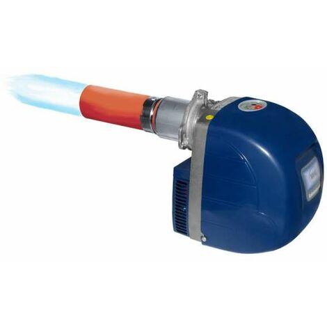 MHG (MAN) Blaubrenner / Raketenbrenner RE 1.32 HK (32kW) 1-stufig mit Keramikbrennrohr