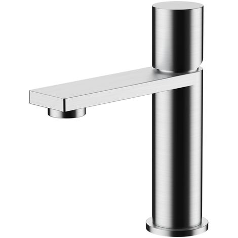 Mia Basin Mixer Chrome
