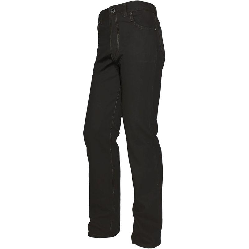 Miami Jeans Miami Zippe Drill Noir 54 - Noir