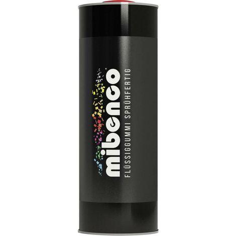 Mibenco SPRÜHFERTIG Flüssiggummi Herstellerfarbe Klar (glänzend) 73110000 1l A046061