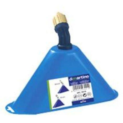 MIBRICOTIENDA dimartino rec campana herbicida maxi sulfatadora 3060