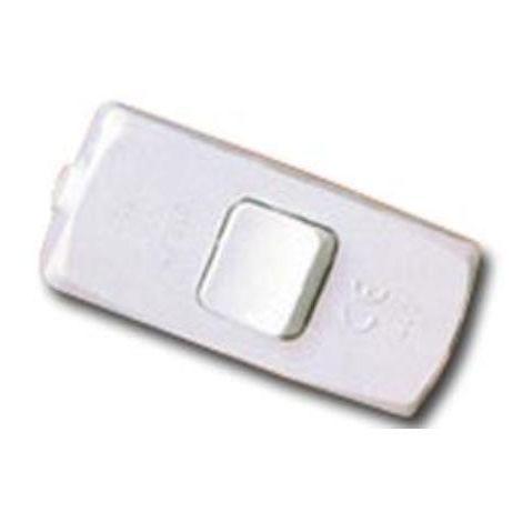 MIBRICOTIENDA electricidad interruptor de paso 4a-250v blanco blister 16000