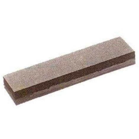 MIBRICOTIENDA lams piedra afilar 2 caras 150 mm f0257