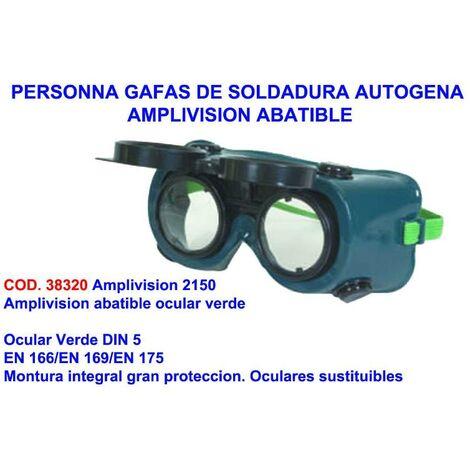 """main image of """"Gafas soldador abatibles -"""""""