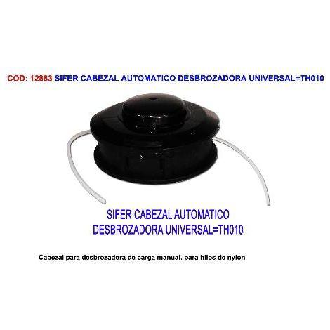 MIBRICOTIENDA sifer cabezal automatico desbrozadora universal th010(0453)