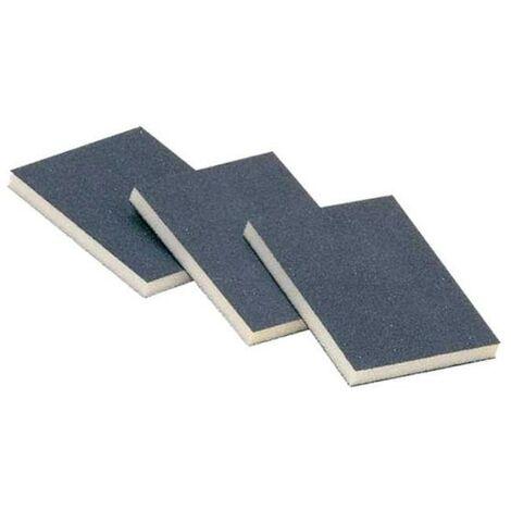 MIBRICOTIENDA sifer lija esponja 20 und 125x98x12mm.fino