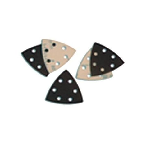 MIBRICOTIENDA sifer lija triang.velcro 25unx94 6a.gr-100