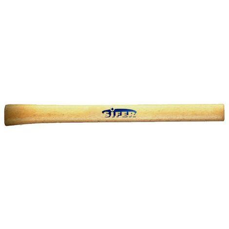 MIBRICOTIENDA sifer mango madera barniz encofrador 8017-c 450x42x31