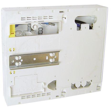 Michaud P470 - Panel EPC S81 + Linky
