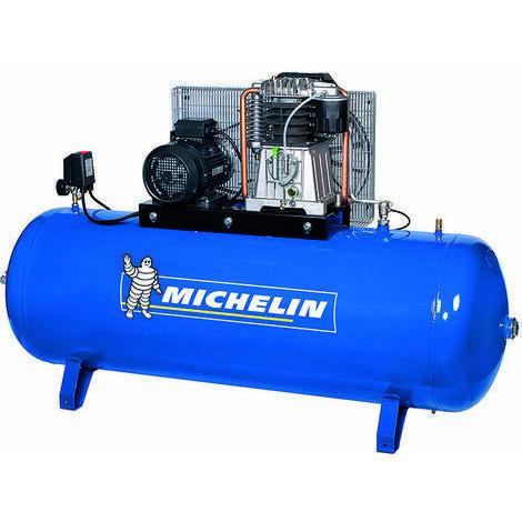 MICHELIN Compresseur 500 litres 7,5 CV 10Bars