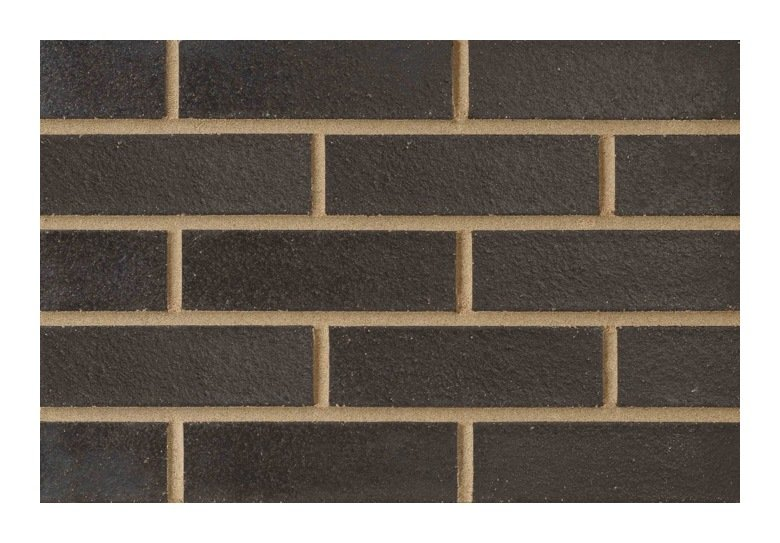 Image of Michelmersh Blockleys Facing Brick 65mm Smooth Black (Pack of 400)
