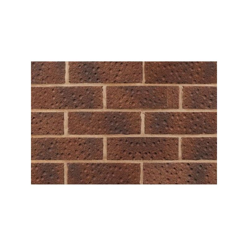 Image of Michelmersh Carlton Facing Brick 65mm Brodsworth Mixture (Pack of 504)