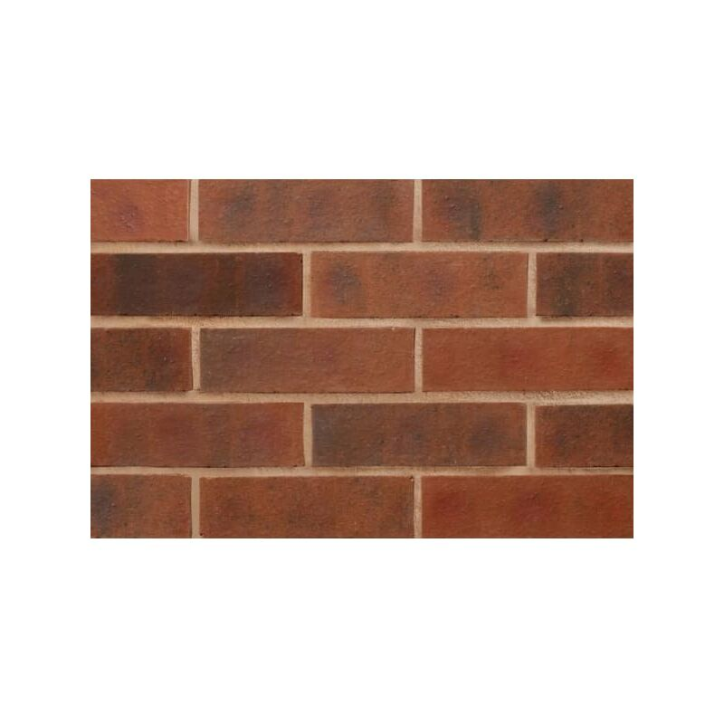 Image of Michelmersh Carlton Facing Brick 65mm Clayburn Civic (Pack of 504)