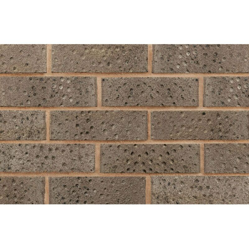 Image of Michelmersh Carlton Facing Brick 65mm Cottesmore (Pack of 504)