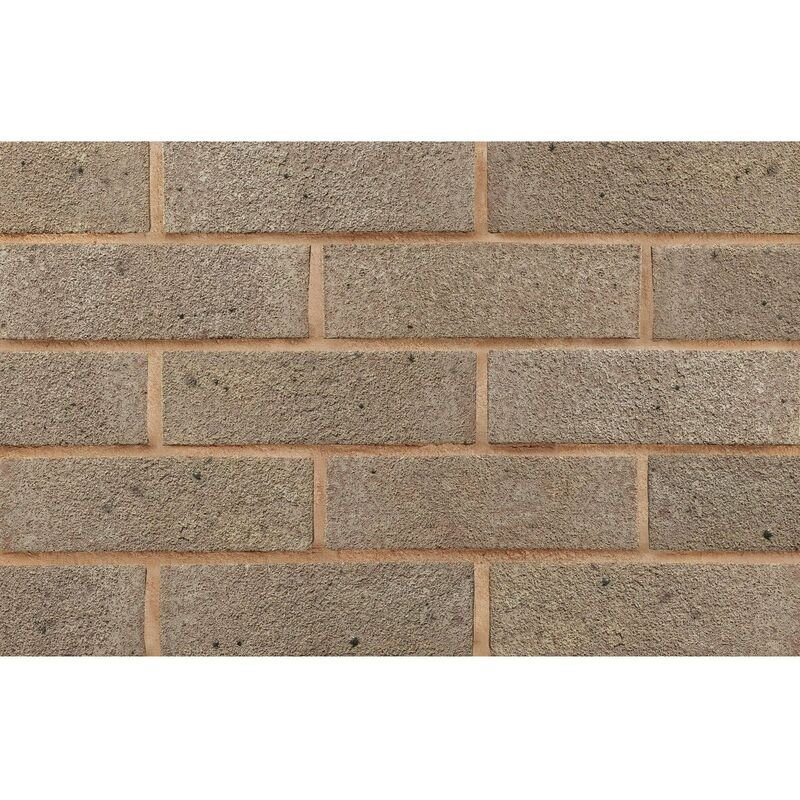 Image of Michelmersh Carlton Facing Brick 65mm Mapplewell (Pack of 504)