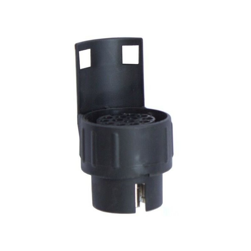 Micro adattatore 7 13 poli senza coperchio ges prs7320c for Poli arredamenti