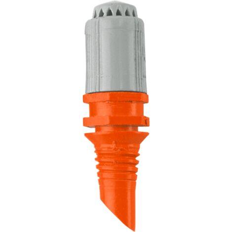 Micro-asperceur pour tuyau 13mm 120 L/H 360° 3 mètres (5 pièces)