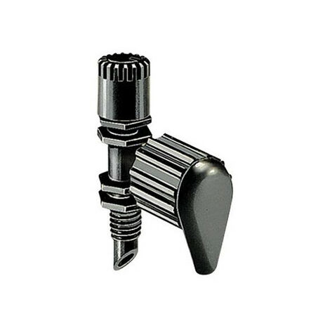Micro-asperseur 360° avec robinet (Lot de 5)