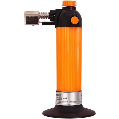 Micro Butane Torch