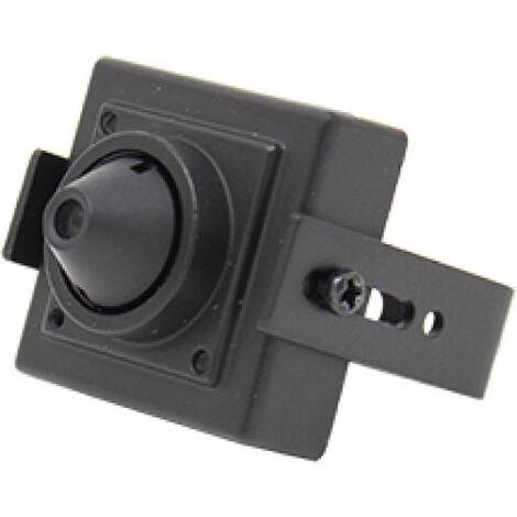 """main image of """"Micro Cámara Comelit AHD 2MP fija de la lente del Agujerito de 3.7 mm AHSCAMS02F03A"""""""