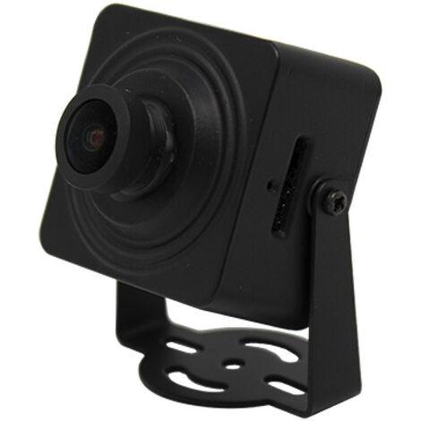 "main image of ""Micro cámara Comelit IP WI-FI de 2 megapíxeles lente del Agujerito de 2.8 mm IPSCAMS02F03A"""