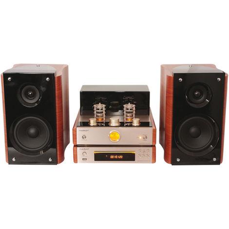 micro-chaîne hi-fi avec bluetooth - mad-ta20bt - madison